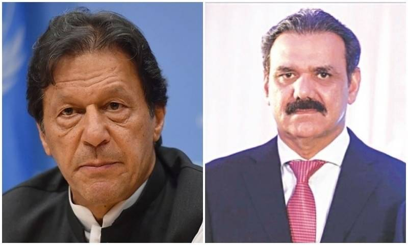 PM's speech to UNGA makes every Pakistani proud: Asim Bajwa