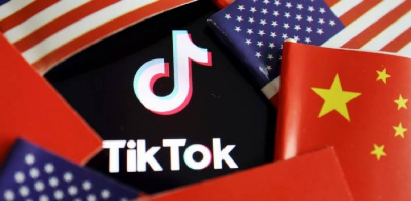 Wildly successful, TikTok becomes focus of US-China war