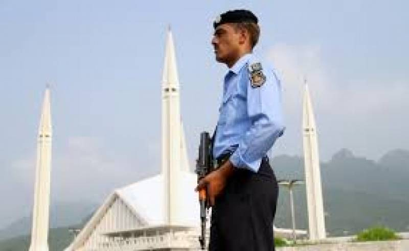 Citizens insecure amid 'poor' performance of ICT police