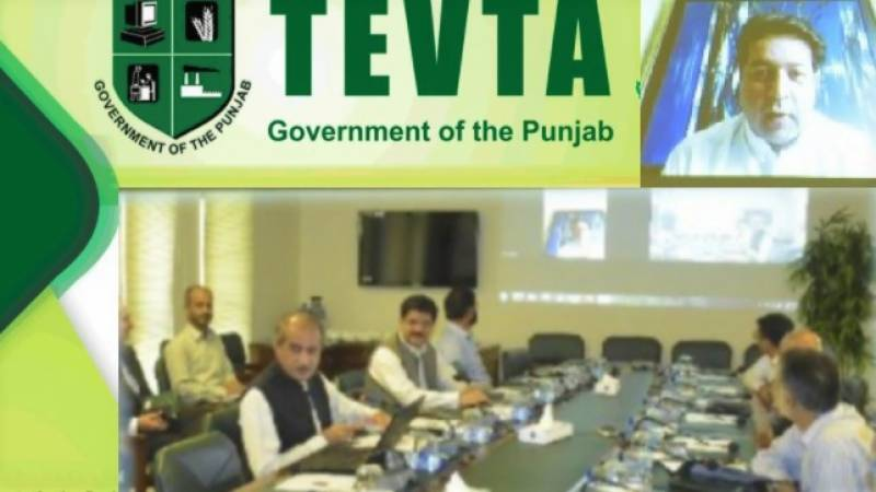 Tevta  introduces online centralised admissions for DAE