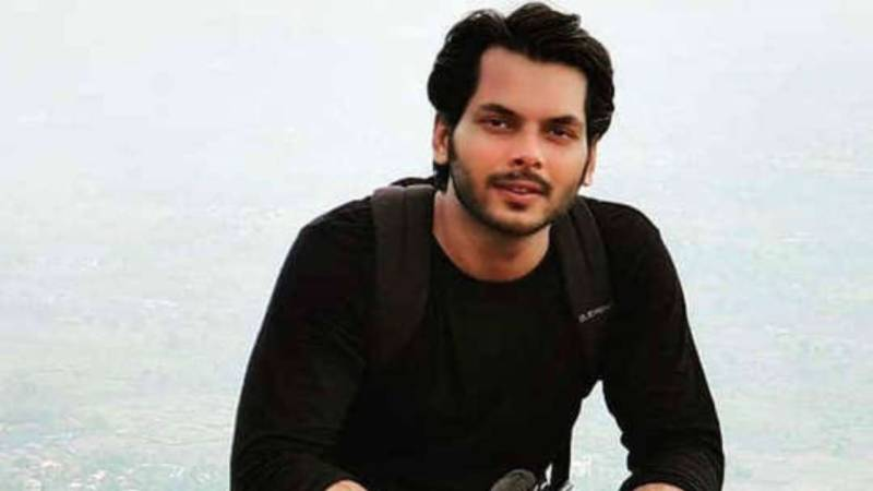 Indian actor Akshat Utkarsh found dead at home