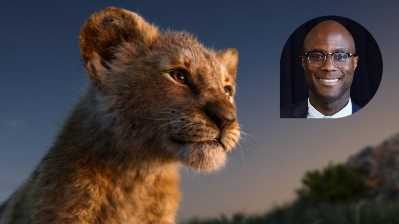 Disney confirms new 'Lion King' film with 'Moonlight' director