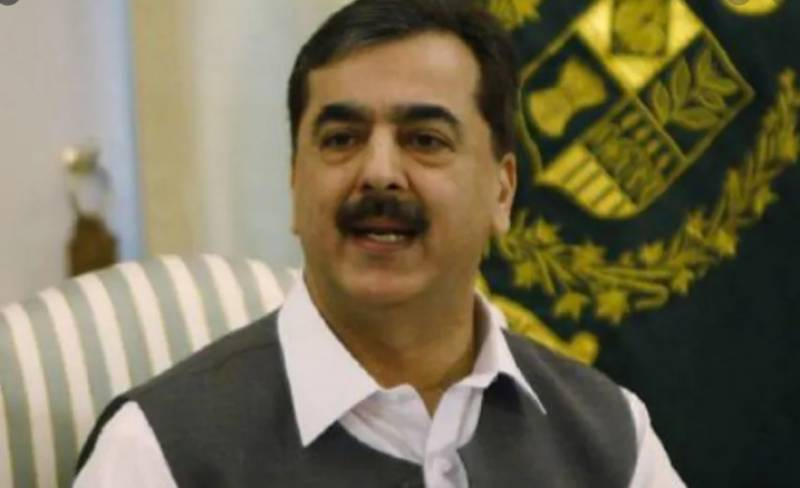 Leaderless movement to prove dangerous for rulers, says Gilani
