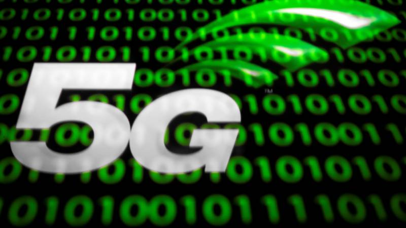 France puts 5G mobile frequencies on the block