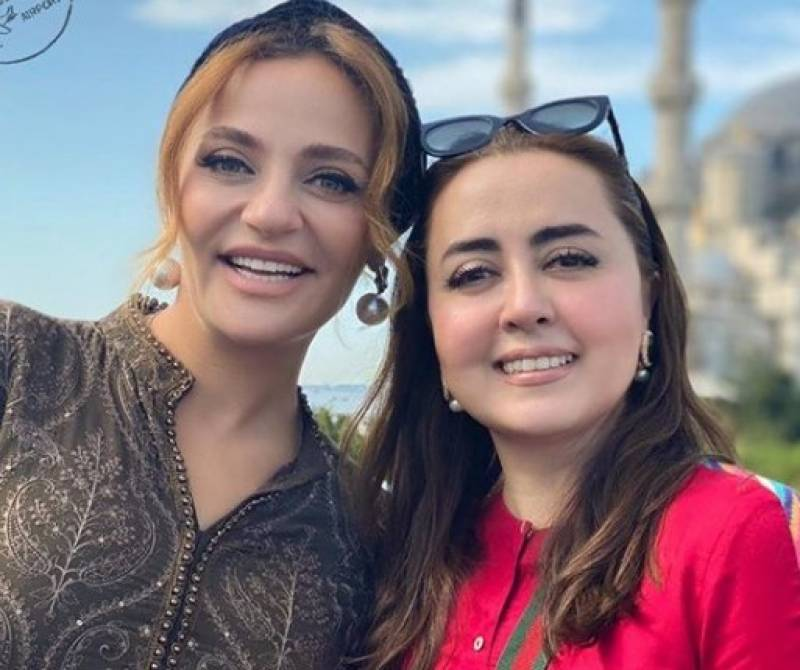 Turkish actress Didem Balcin to represent Maria B