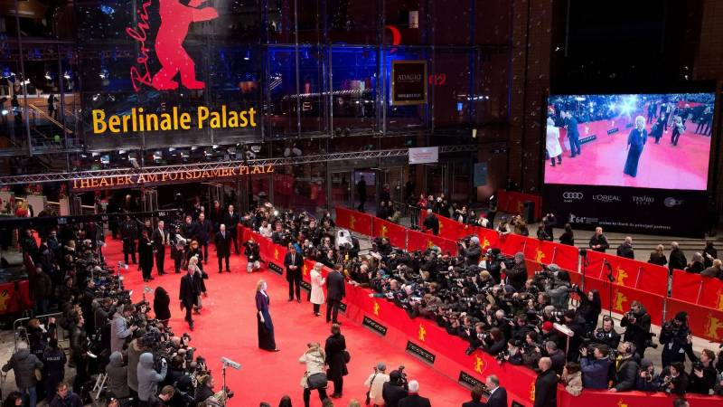 Berlin film fest casts new light on ex-director's hidden Nazi past