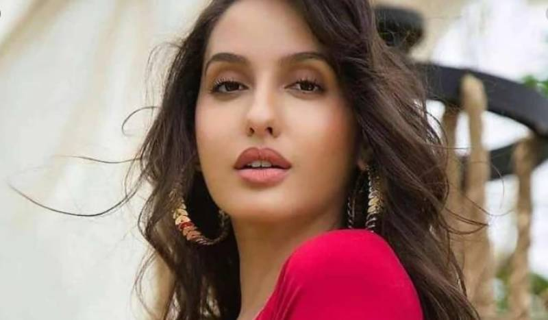Bollywood actress Nora Fatehi breaks silence over reality show video