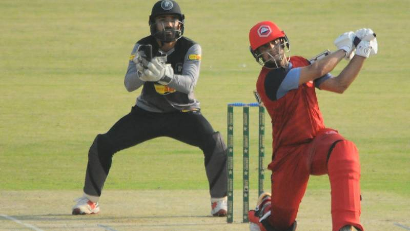 Haider helps Northern to register 79-run win over KP