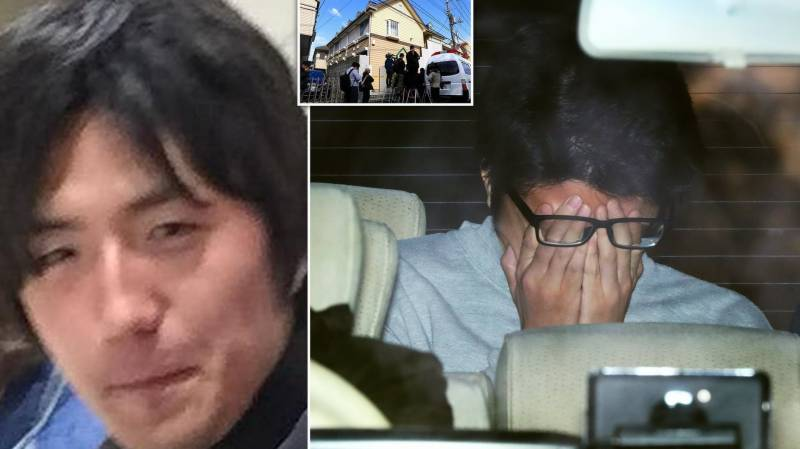 Japan 'Twitter killer' victims consented to death, lawyers argue