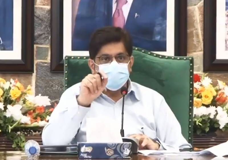 Sindh cabinet opposes RLNG use, demands natural gas