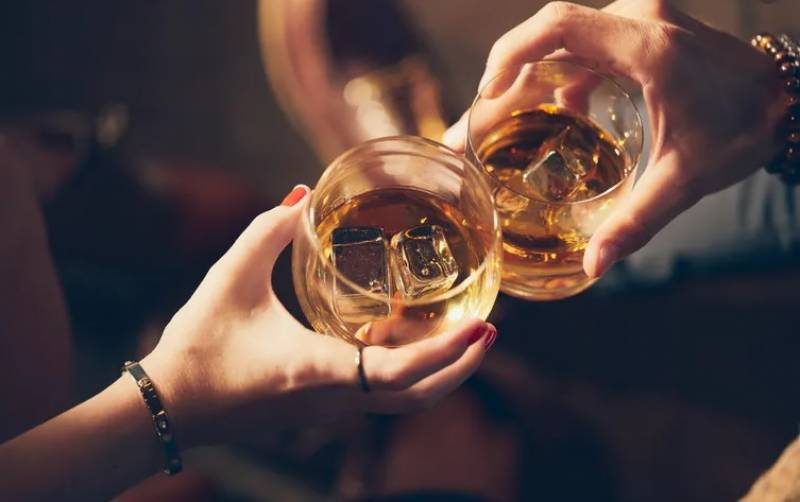 US women drank more during pandemic: Study