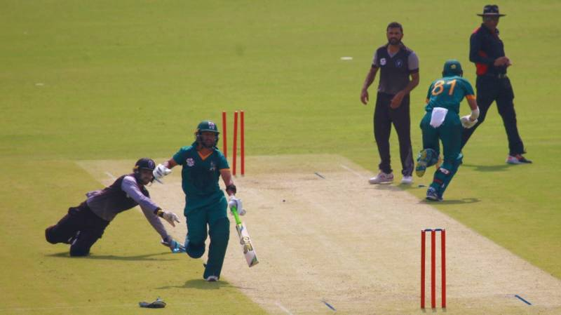 KP, Central Punjab register wins on opening day of Second XI National T20 Cup
