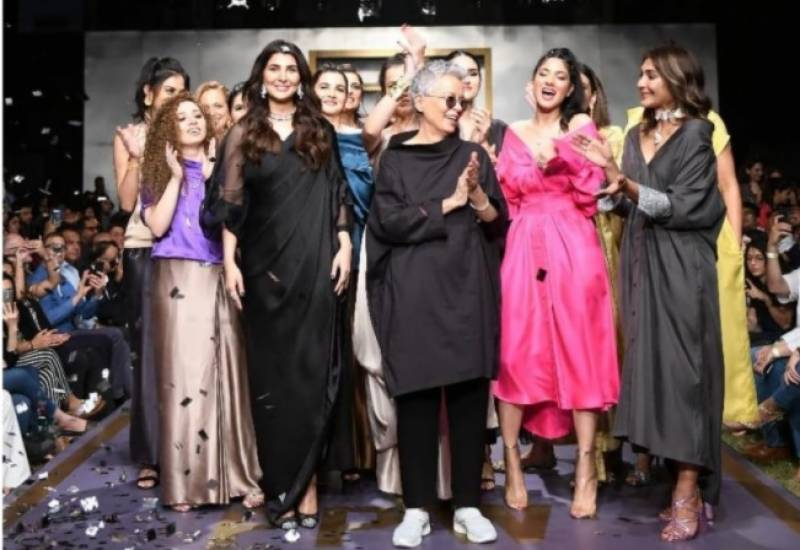 Fashion Pakistan Week to commence from Dec 5