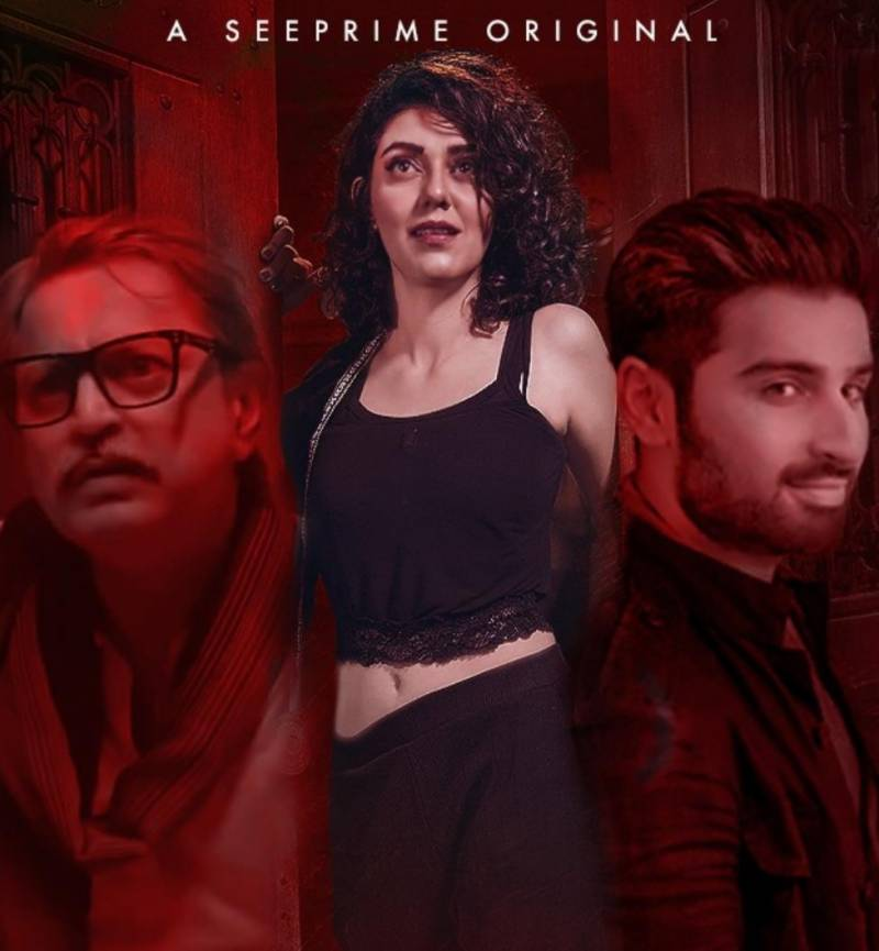 Muneeb Butt, Saifee Hasan starrer 'Paying Guest' is out now