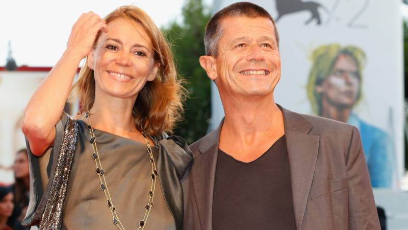 Ex-wife bites back in French literary spat