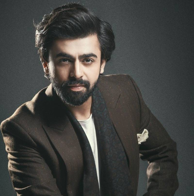 Farhan Saeed praises man who trained daughters to be electricians