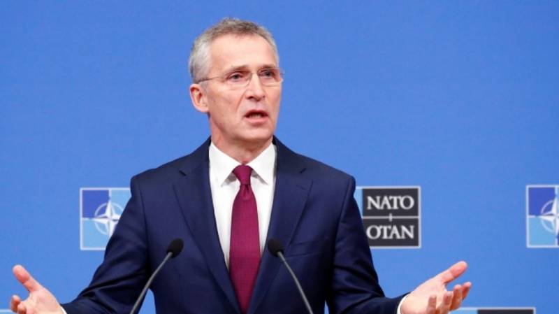 NATO chief to visit Turkey and Greece amid stand-off
