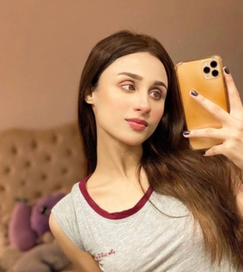Revealed: The secret to actress Mashal Khan's flawless skin