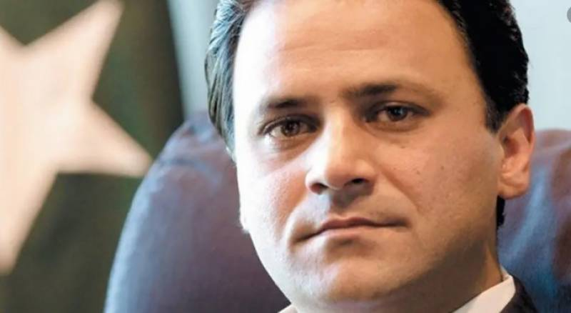 Tabish Gauhar appointed PM Special Assistant on Power