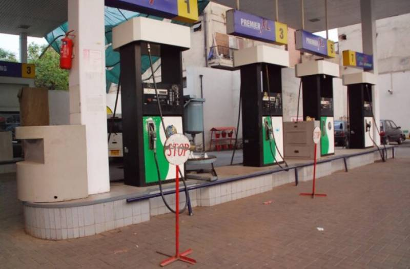You are paying Rs55.04 in taxes to get one litre petrol