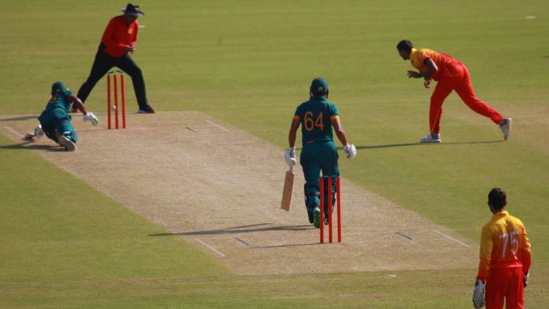 Zain, Hassan secure wins for Southern Punjab and Sindh in Second XI National T20 Cup
