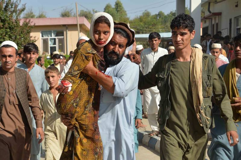 15 killed in east Afghanistan car bomb attack
