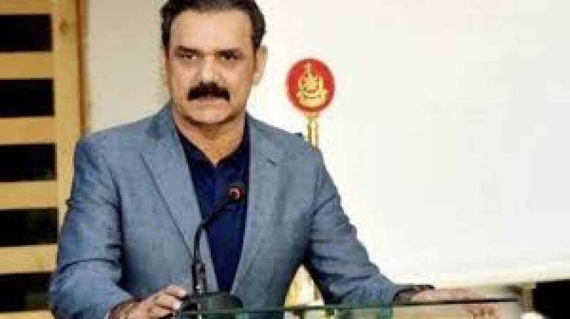 Asim Bajwa vows to bring excellence to Pakistan's higher education