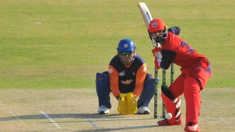 Northern maintain unbeaten run with victory over Central Punjab