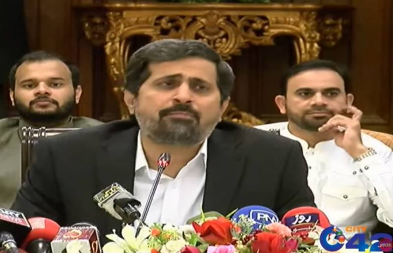 Most rigged elections were in 2013, and not in 2018: Chohan