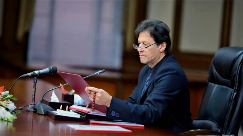 PM heads meeting on measures to counter opposition campaign