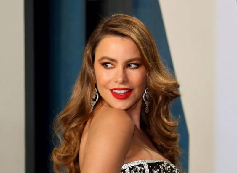 Sofia Vergara tops list of highest-paid actresses, Angelina Jolie comes second