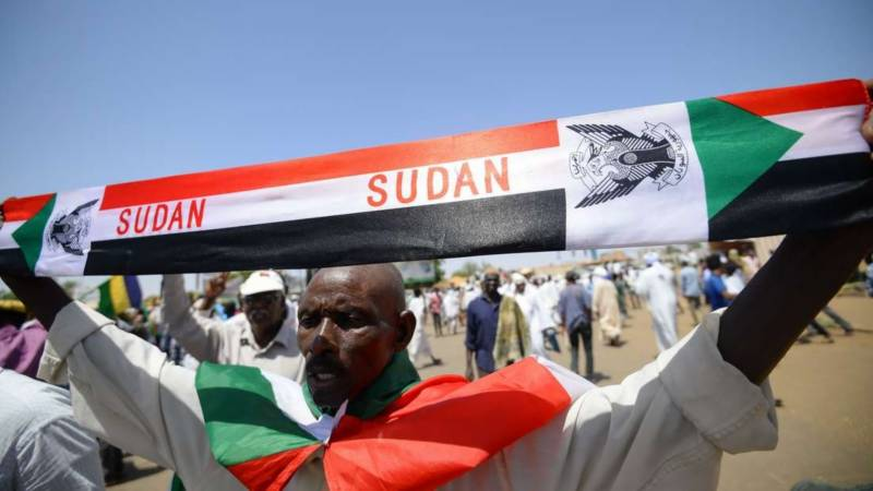 Sudan govt, rebel groups sign landmark peace deal