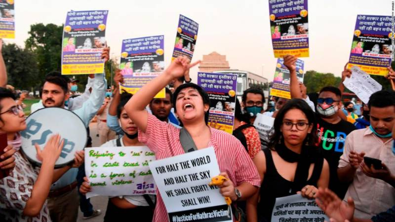 Federal authorities take over Indian gang-rape investigation