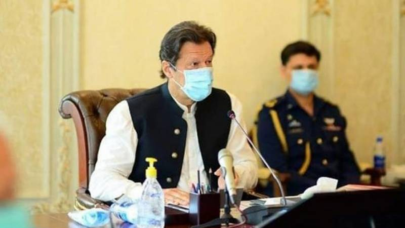 PM Imran warns of potential second wave of coronavirus in winter
