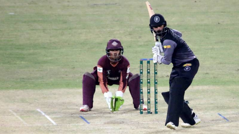 Khyber Pakhtunkhwa seal six-run win in last over thriller