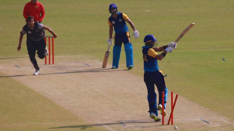 Sindh, Central Punjab secure close wins in Second XI National T20 Cup