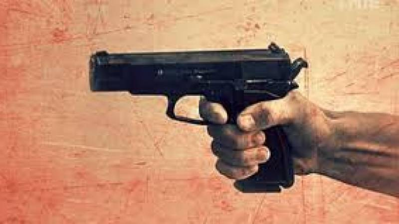 Car dealer shot dead in Swabi