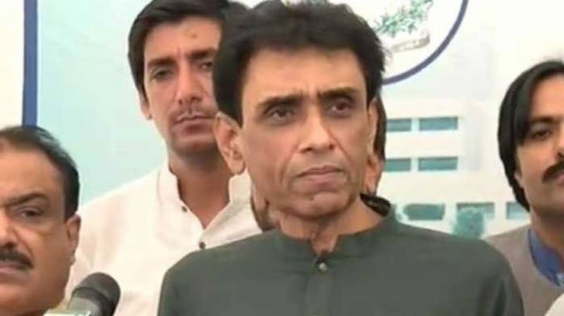 MQM-P convener invites disgruntled elements to rejoin party