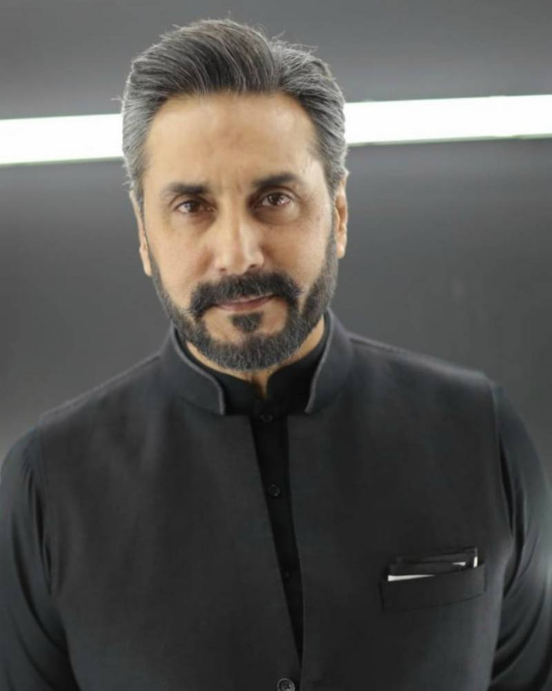 Adnan Siddiqui pens heartfelt note for Humayun and Shaan Shahid
