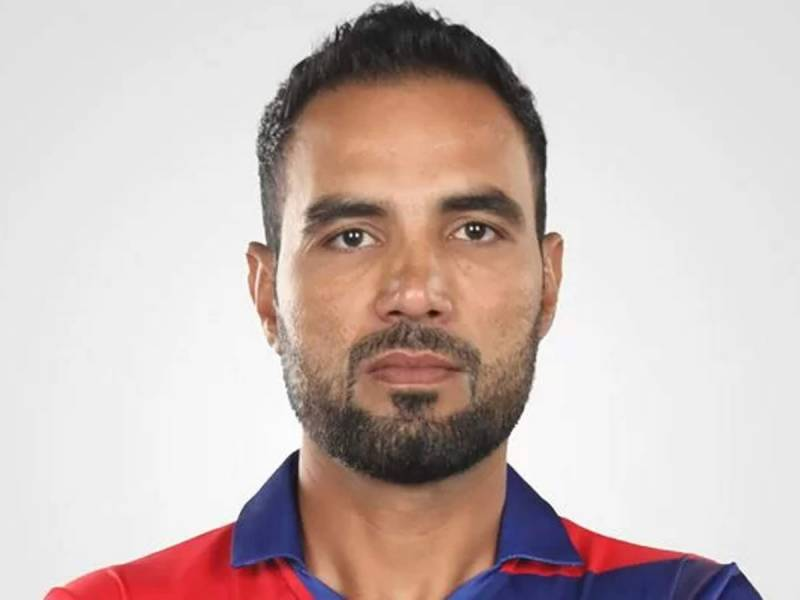 Afghan cricketer Najib Tarakai dies after a road accident