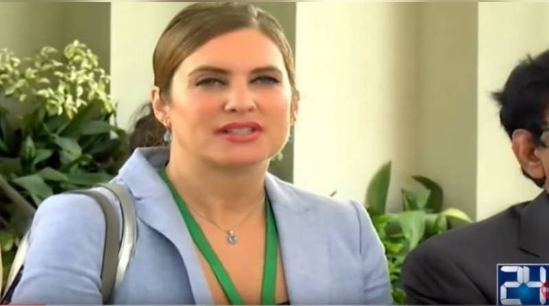 PPP becomes party in Cynthia Ritchie case