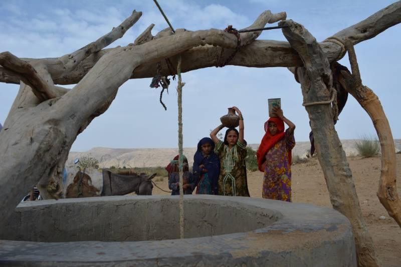 Tharparkar love story ends in tragedy