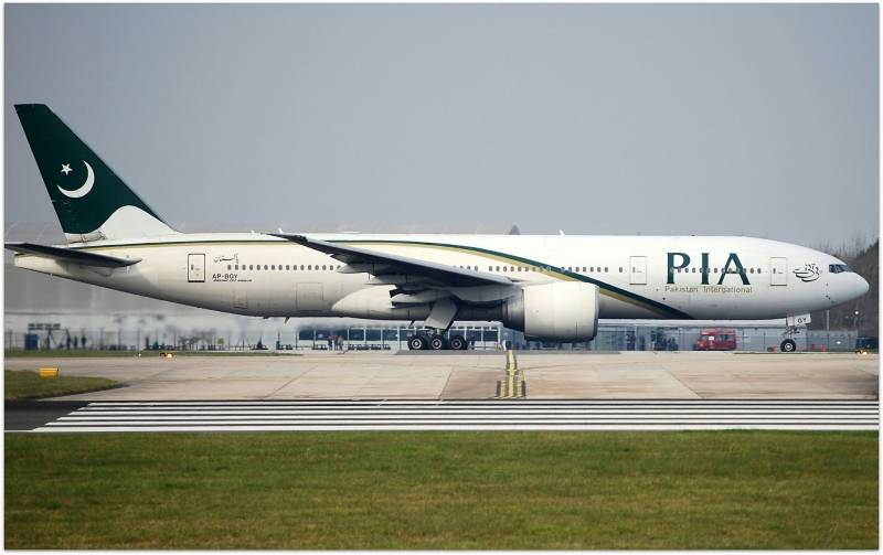 PIA cuts fares for Canada-bound flights by 15pc