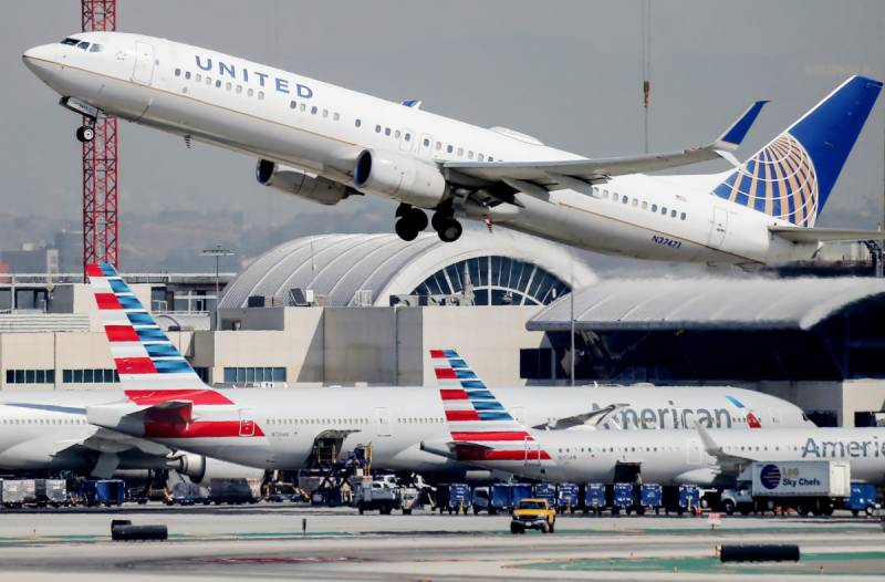 No airline relief without broader Covid package: Speaker Pelosi: