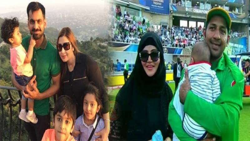 PCB allows families to join players during National T20 Cup