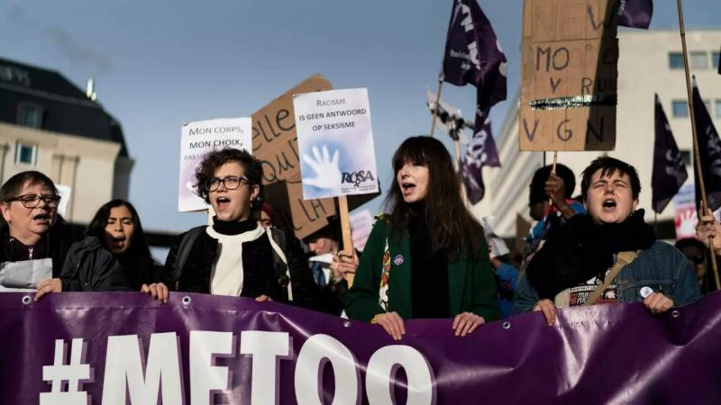 New #MeToo wave challenges Denmark's image as haven of equality