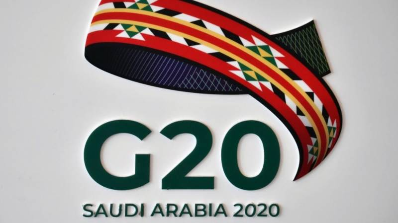 Saudi setback over EU push to downgrade G20 presence