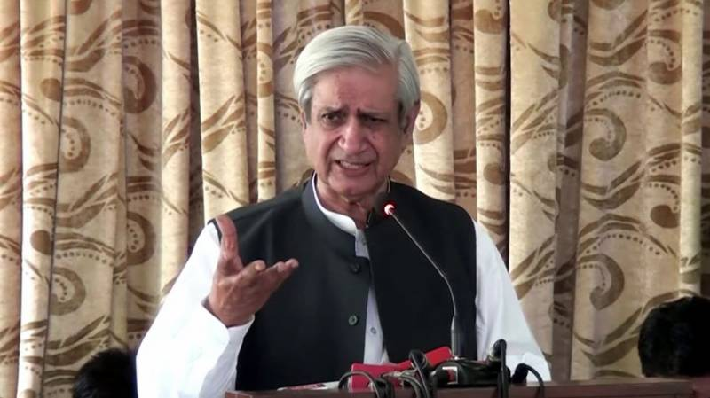 No shortage of wheat in country, says Fakhar Imam