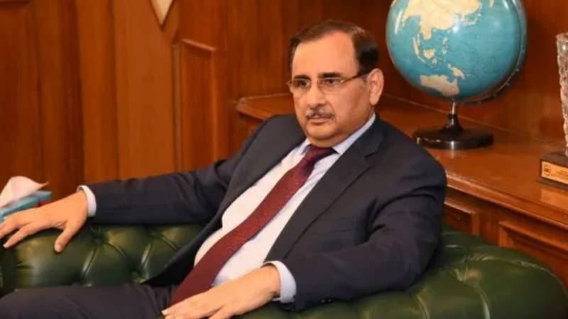 FPCCI praises govt commitment to follow macroeconomic fundamentals