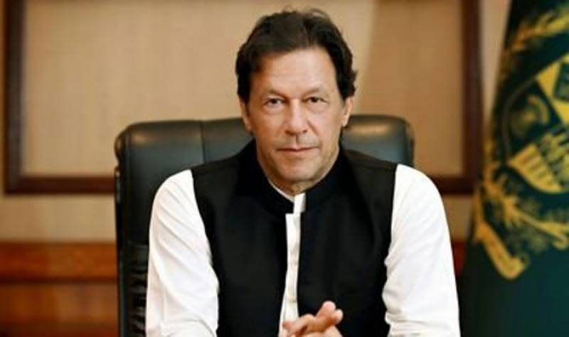 PM Imran Khan tasks Tiger Force with checking high food prices
